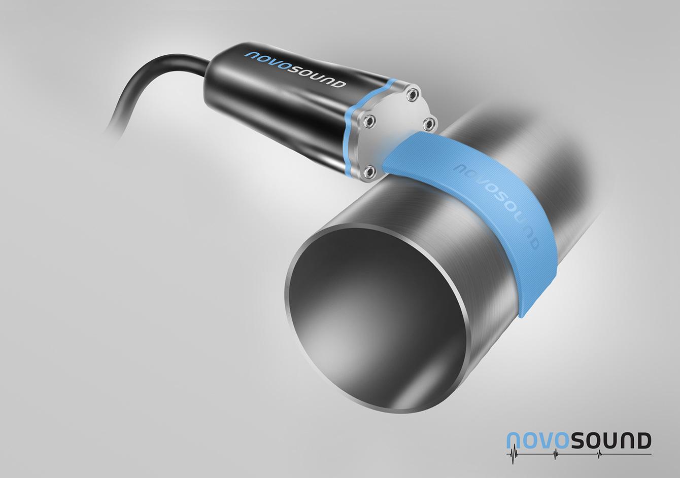 Novosound - Flexible Inspection Array