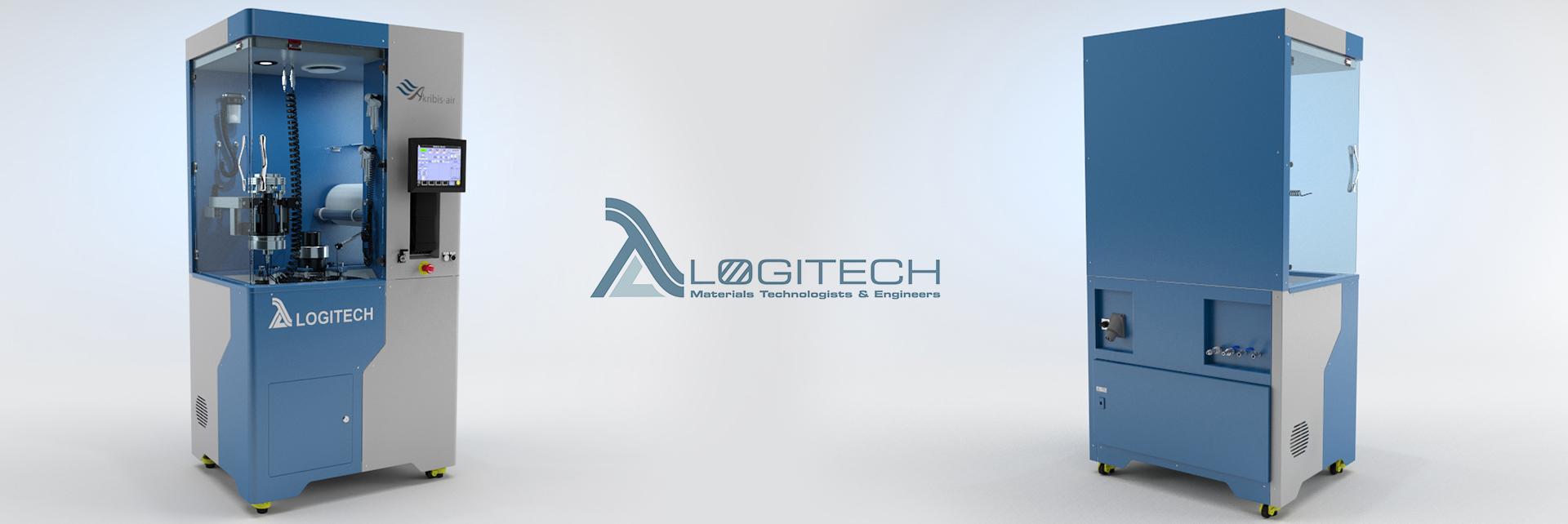 Logitech - Akribis-air