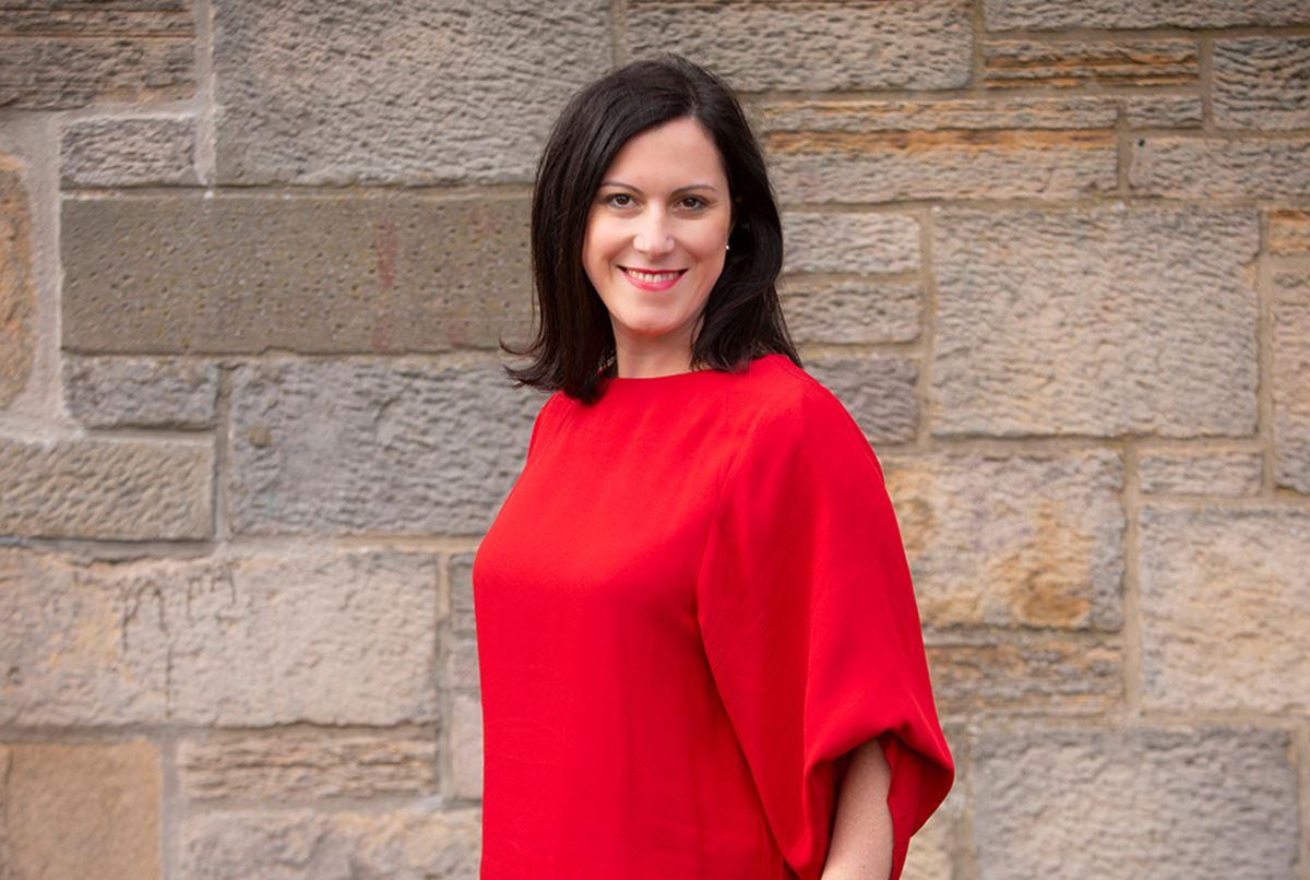 Claudia Cavalluzzo Converge Director i4 Product Design