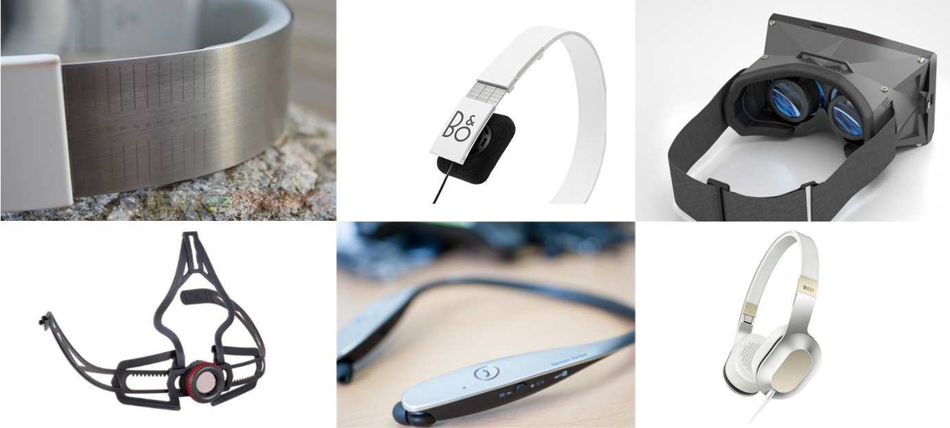 Getting your head around a new wearable technology