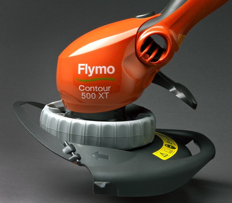 Flymo - Contour 500 XT