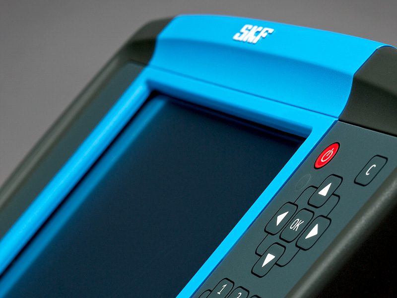 SKF - TKSA80 i4 Product Design preview