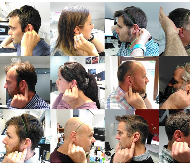 Modius - Weightloss Headband Key Challenges