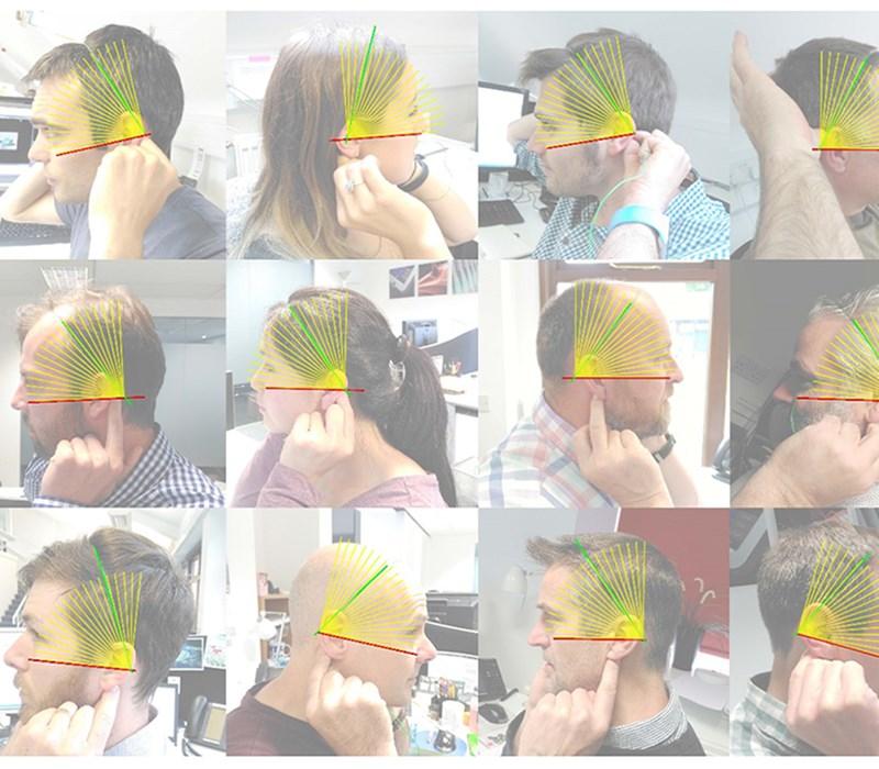 Modius - Weightloss Headband Key Challenges #2
