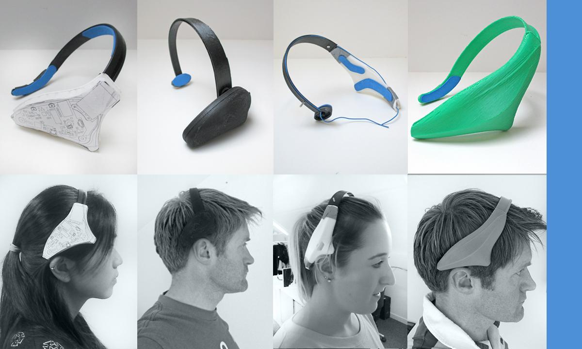 Modius - Weightloss Headband Our approach