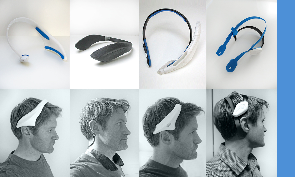 Modius - Weightloss Headband Our approach 2