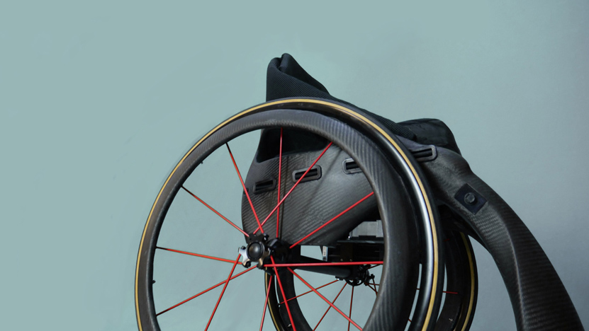 Scotland's Ai Wheelchair Wins Toyota Mobility Foundation Award