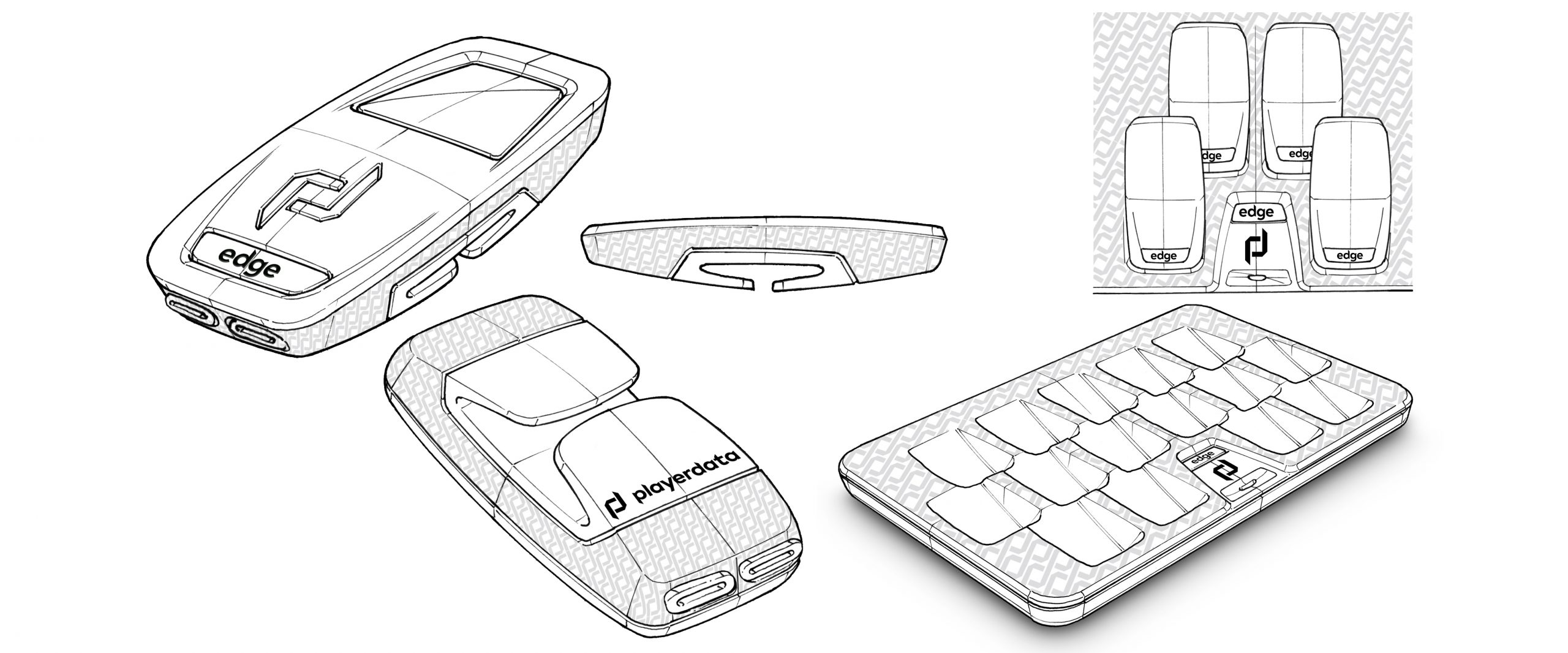 player data i4 product design
